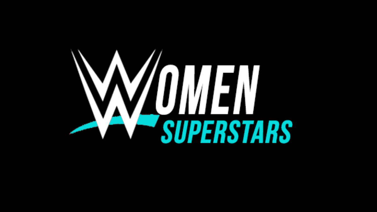 The Women of WWE: Strong, Ambitious, Motivated