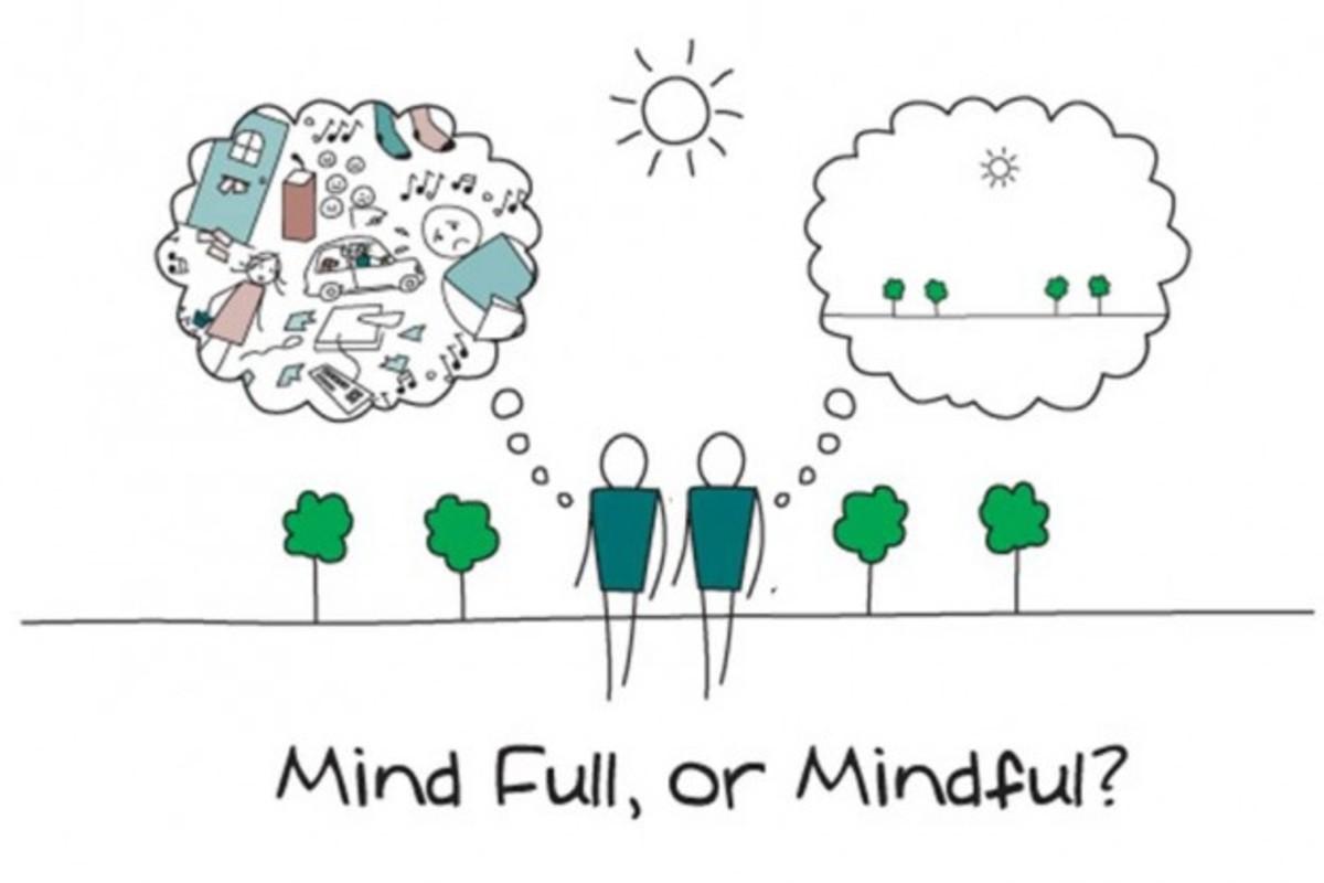 transform-yourself-through-mindfulness