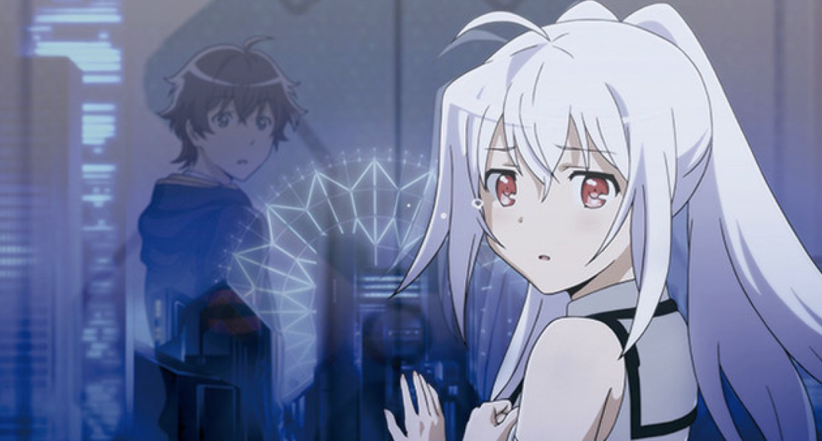 10 Anime Like Plastic Memories