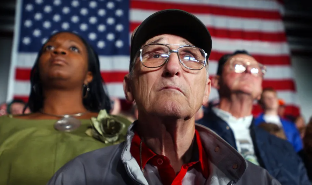 Why American Exceptionalism is Both a Progressive and Conservative Issue
