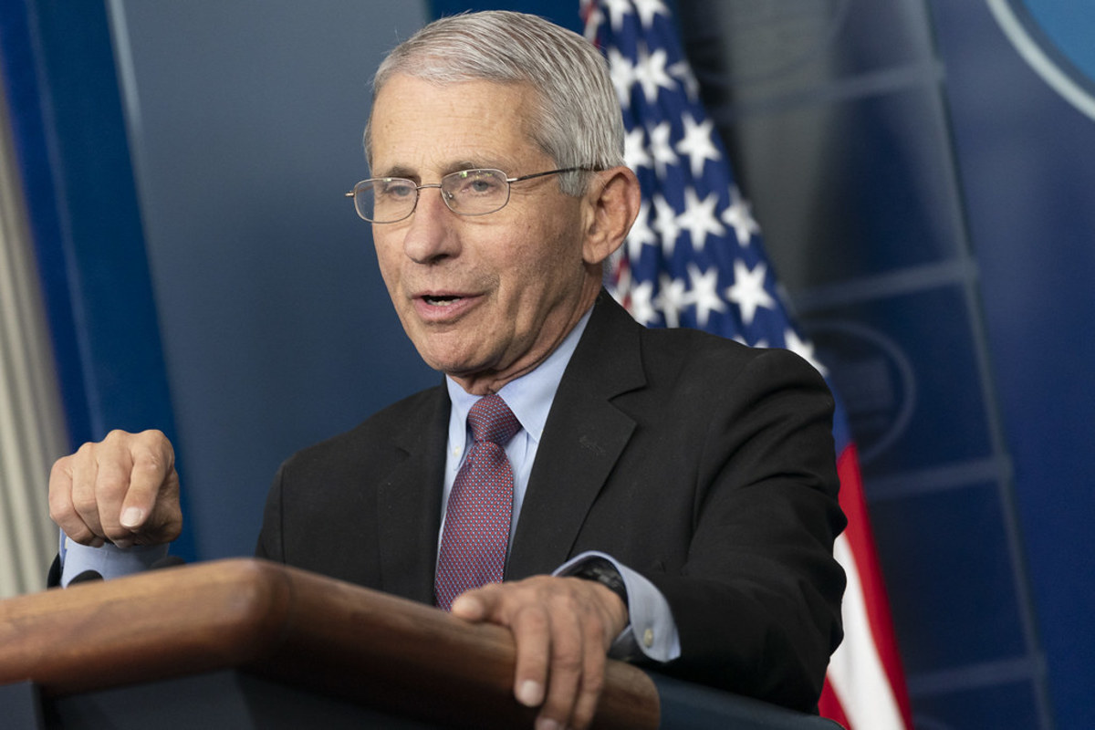 Dr. Anthony Fauci: Interesting Things About the Immunologist