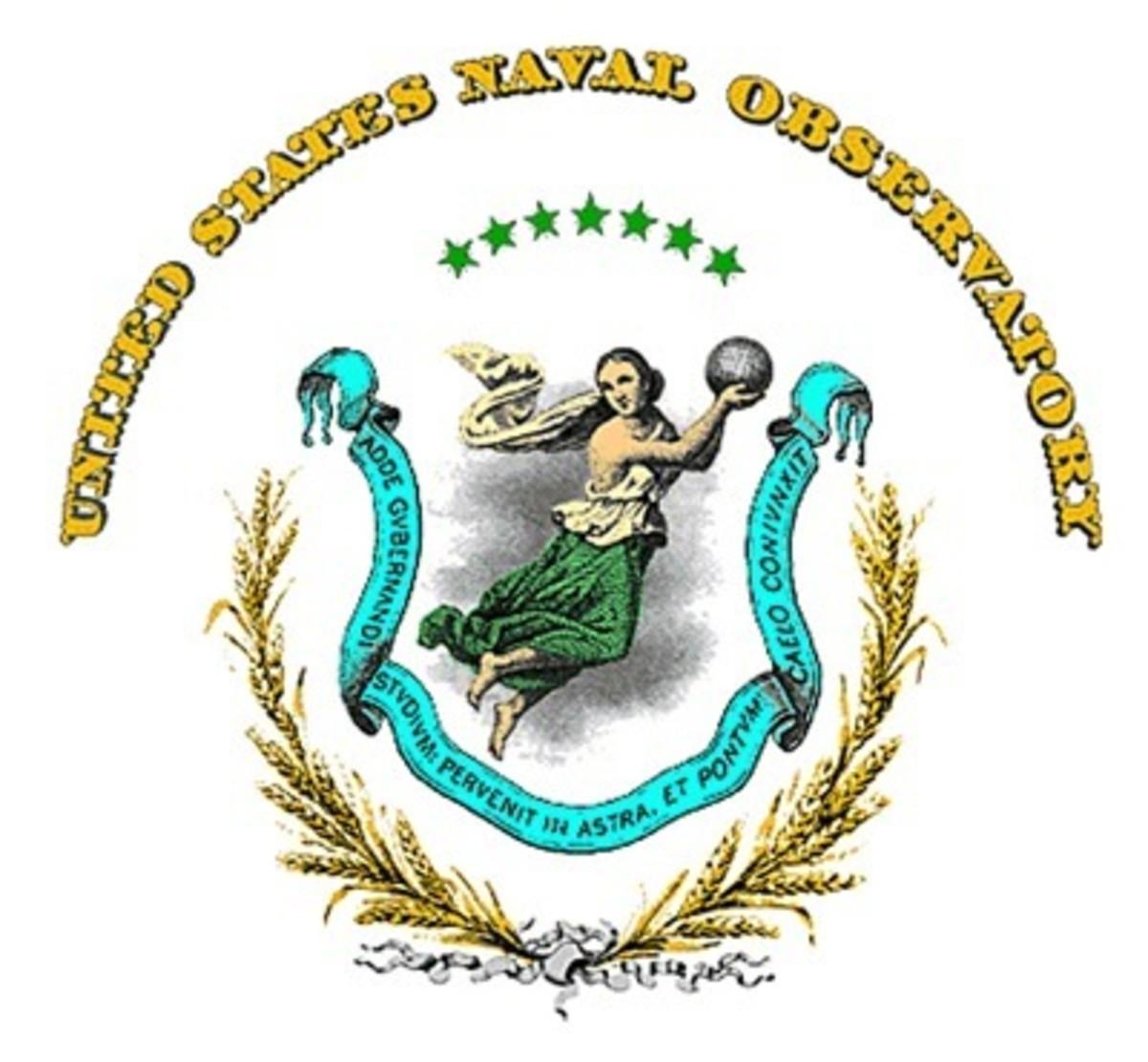 US Navy Observatory