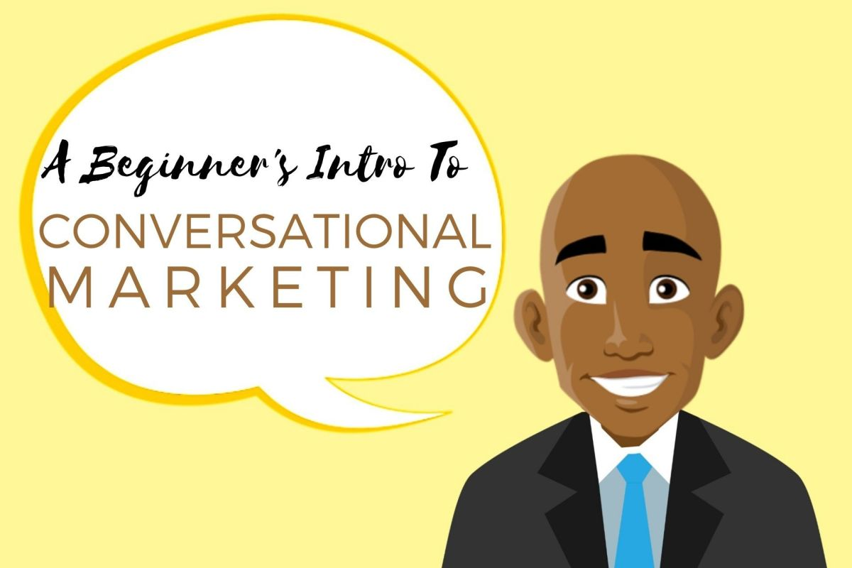 Guide to Conversational Marketing!