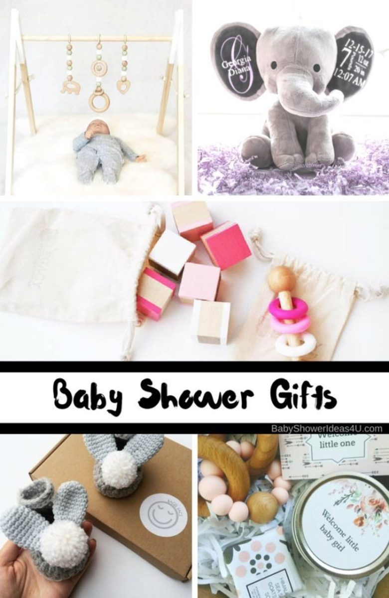 Tips on Getting the Perfect Baby Shower Gift