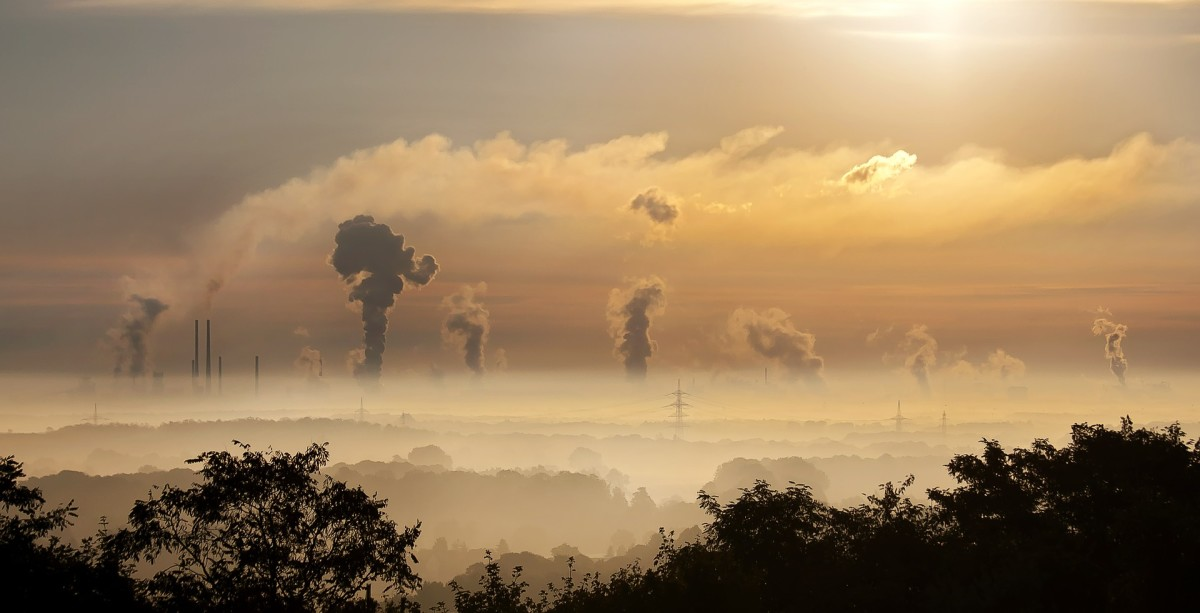 10 Lakh People Die Every Year Due to Air Pollution in India