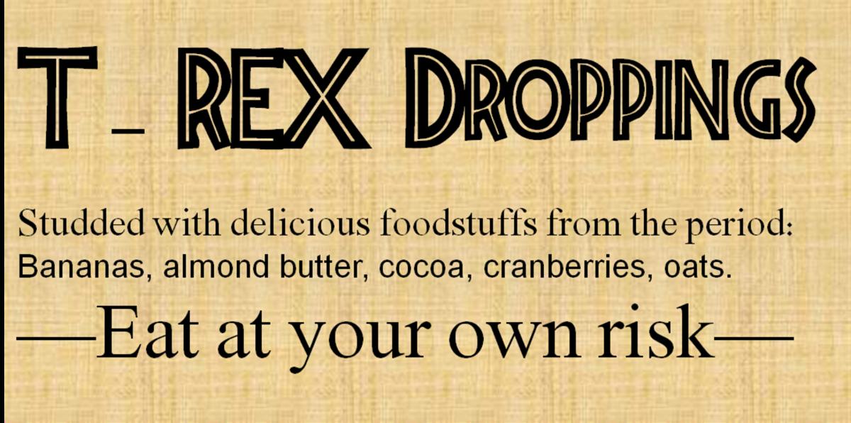 t-rex-droppings