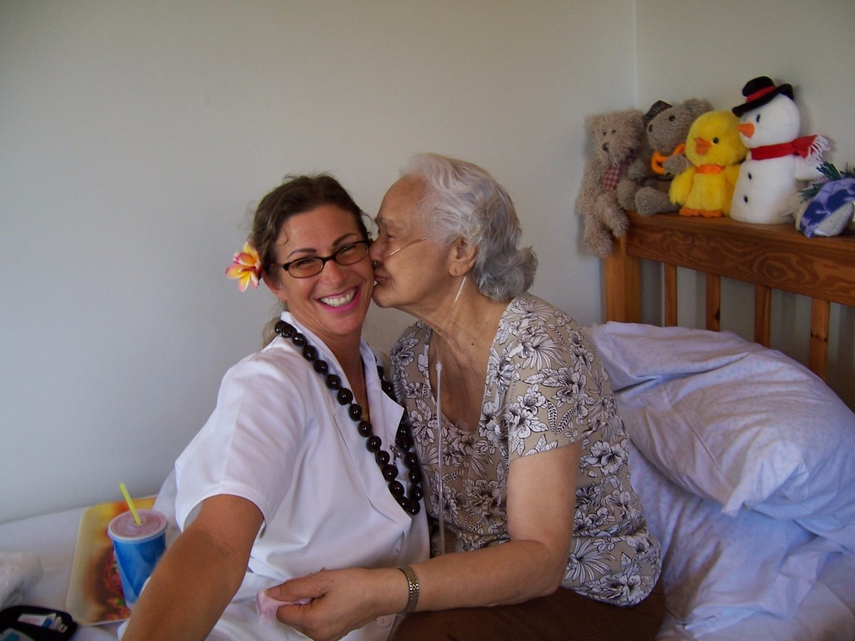 Realizing a Commitment to Nursing