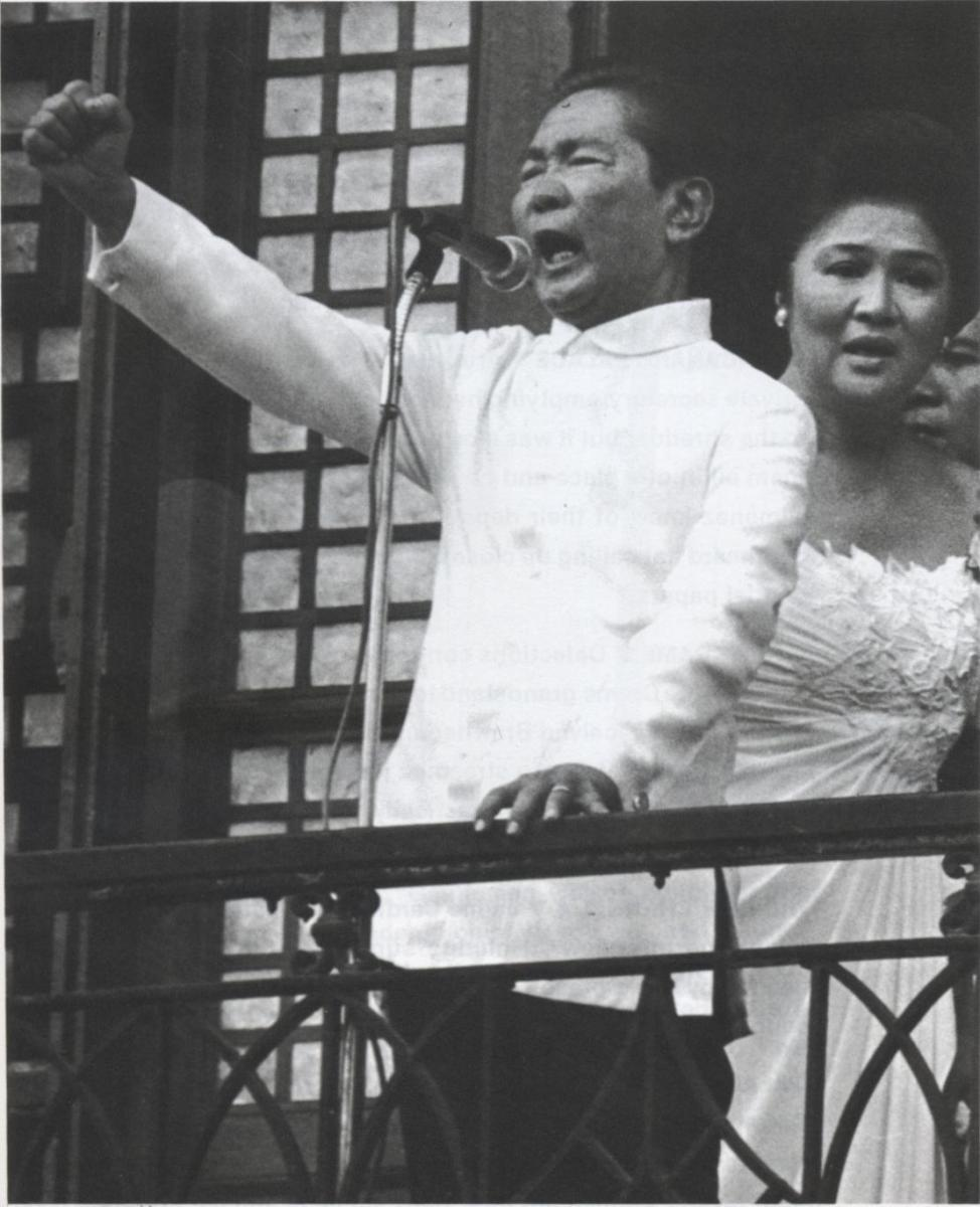 Legal Victories Against Ferdinand Marcos and His Family