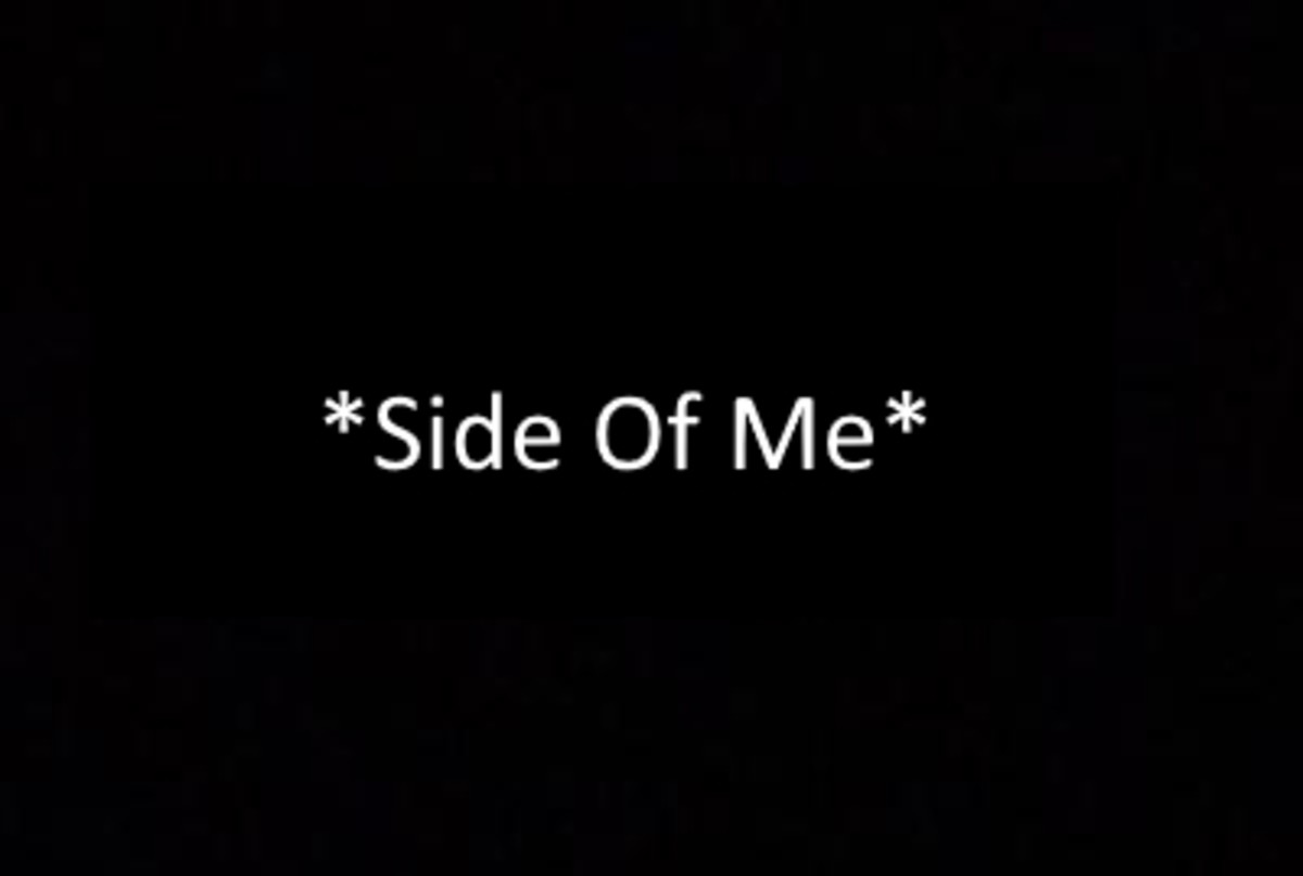 *Side Of Me*