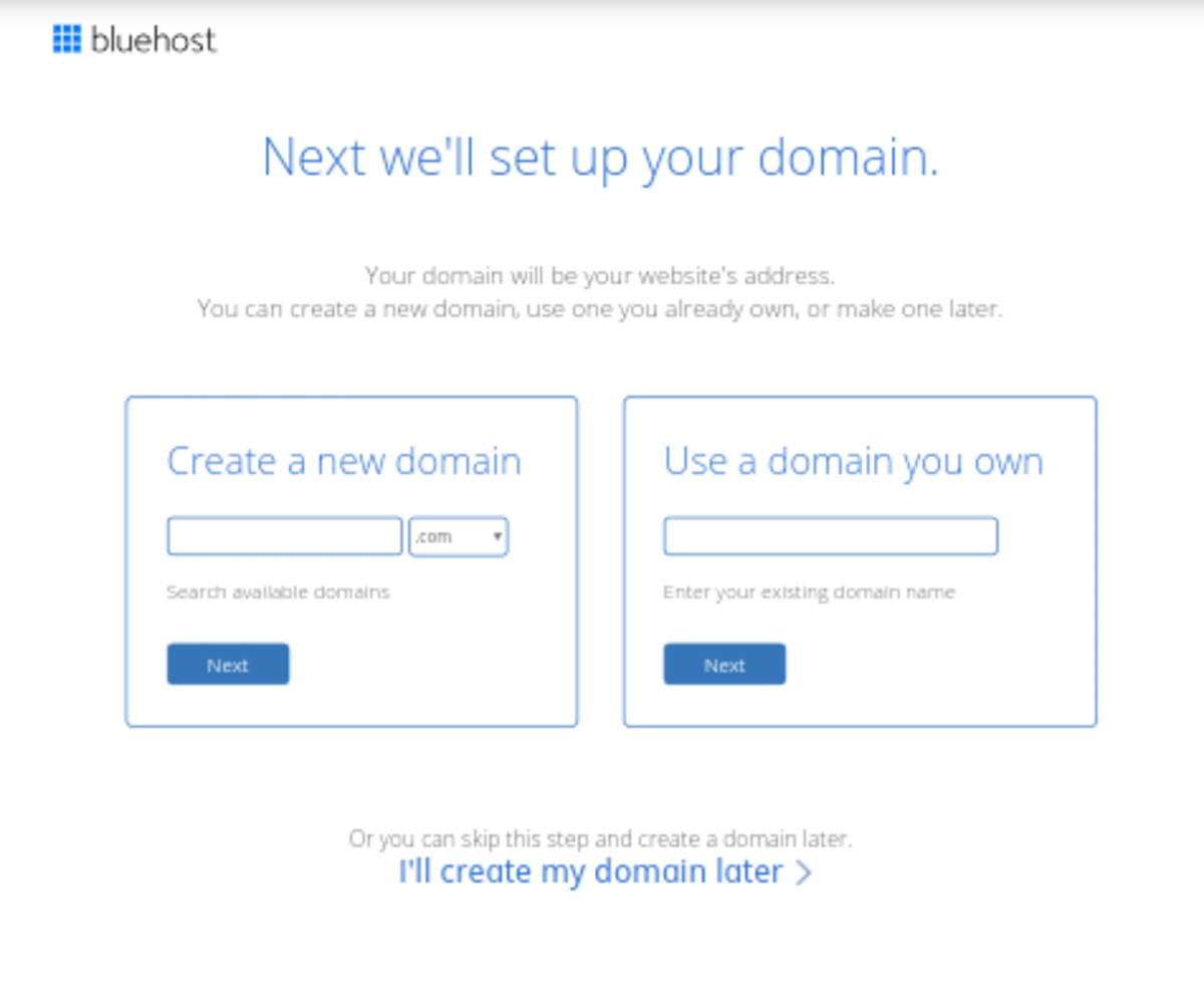 everything-about-bluehost