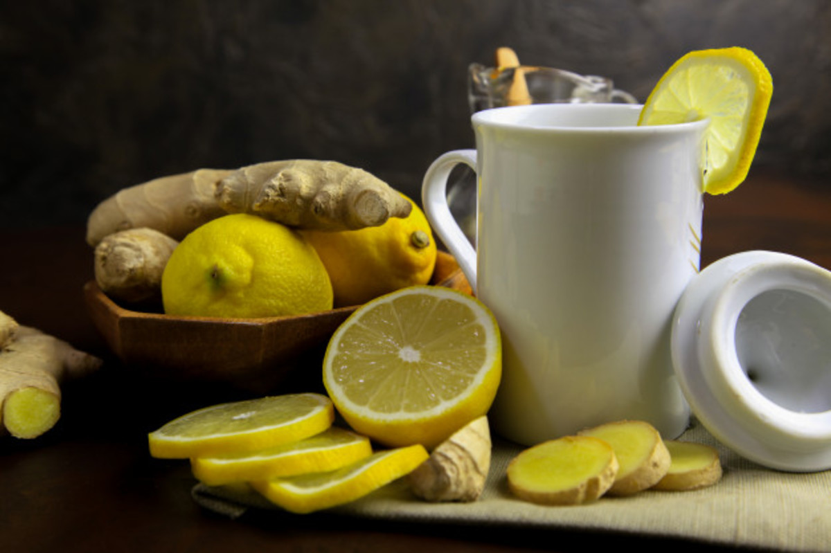 Fruits - Essentails for Smooth and Glowing Skin