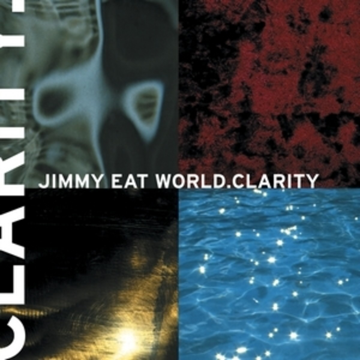 "Jimmy Eat World ""Clarity"""
