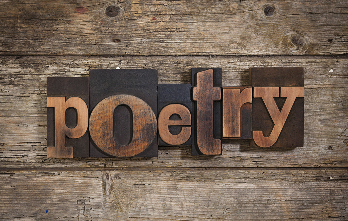How to Write a Poem for Beginners