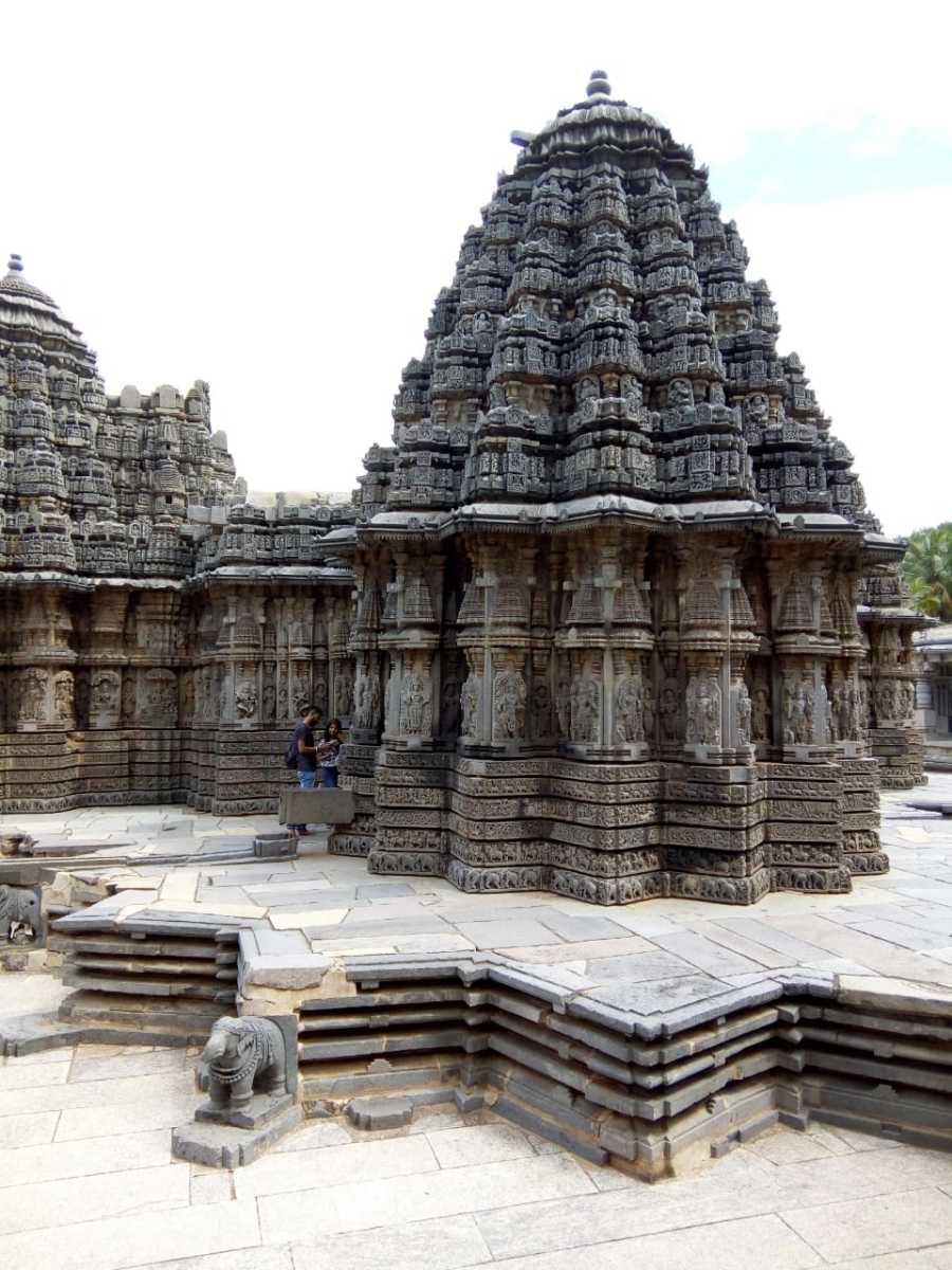 5 Unique Facts About the Hindu Temples That Are Never Talked About.