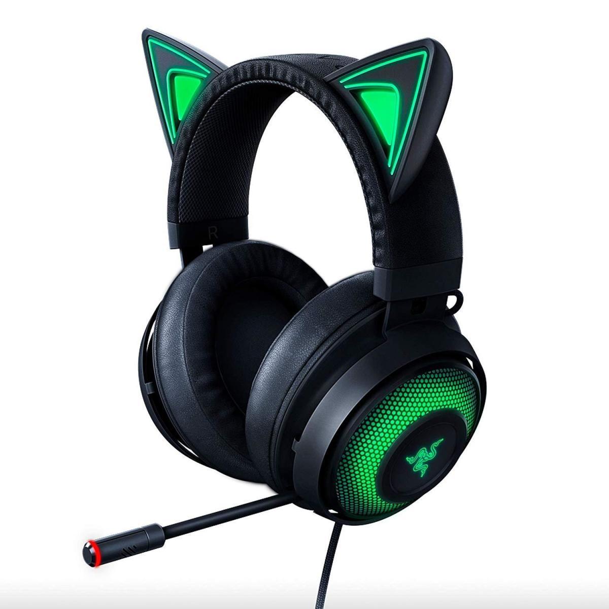 the-review-of-kraken-razer-headset