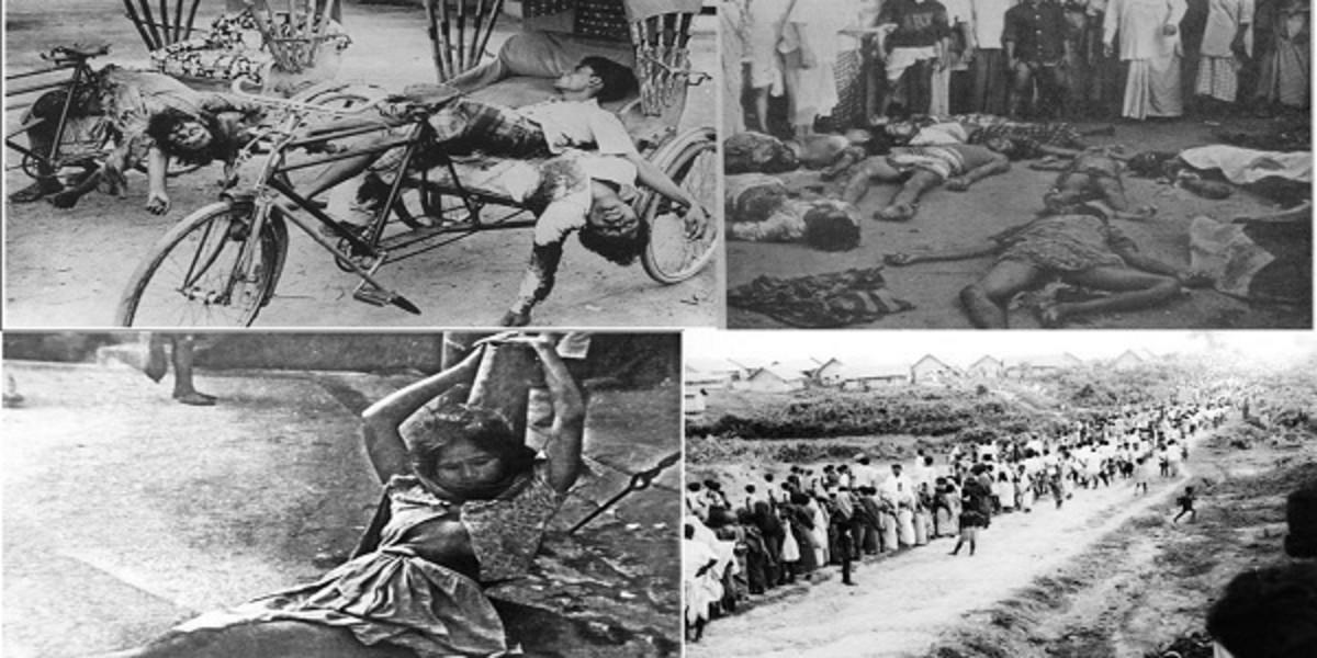 Genocide of Bangladesh
