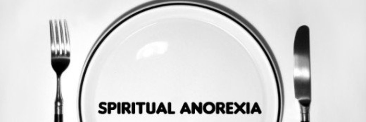 A Spiritual Anorexia in the Land- II Timothy 4:1-8