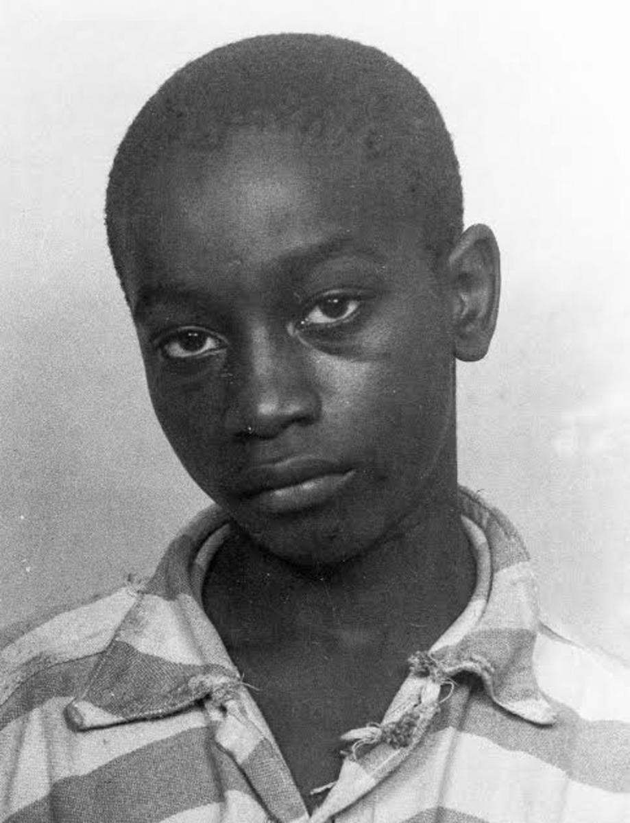 George Stinney got Justice 70 Years Later