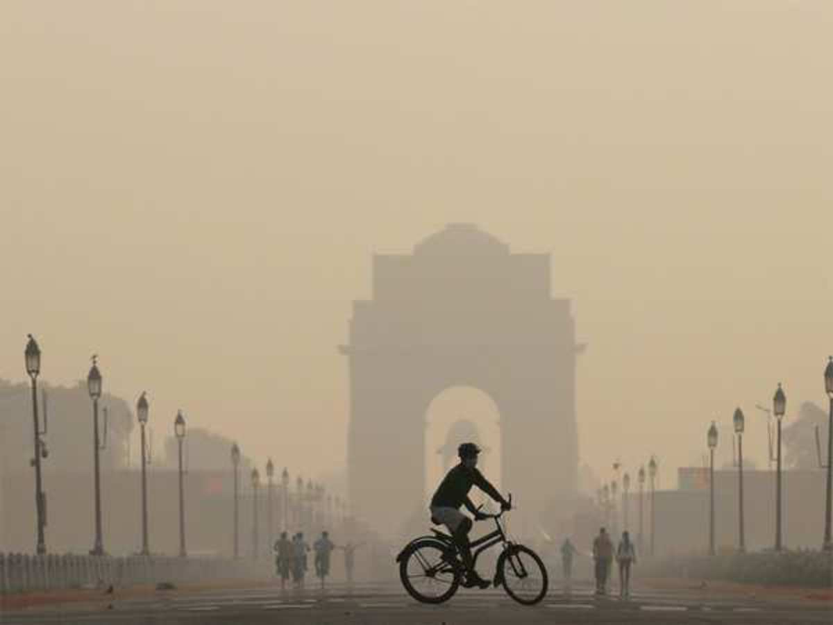 Diwali 2020: Bursting Crackers, Air Pollution & COVID-19