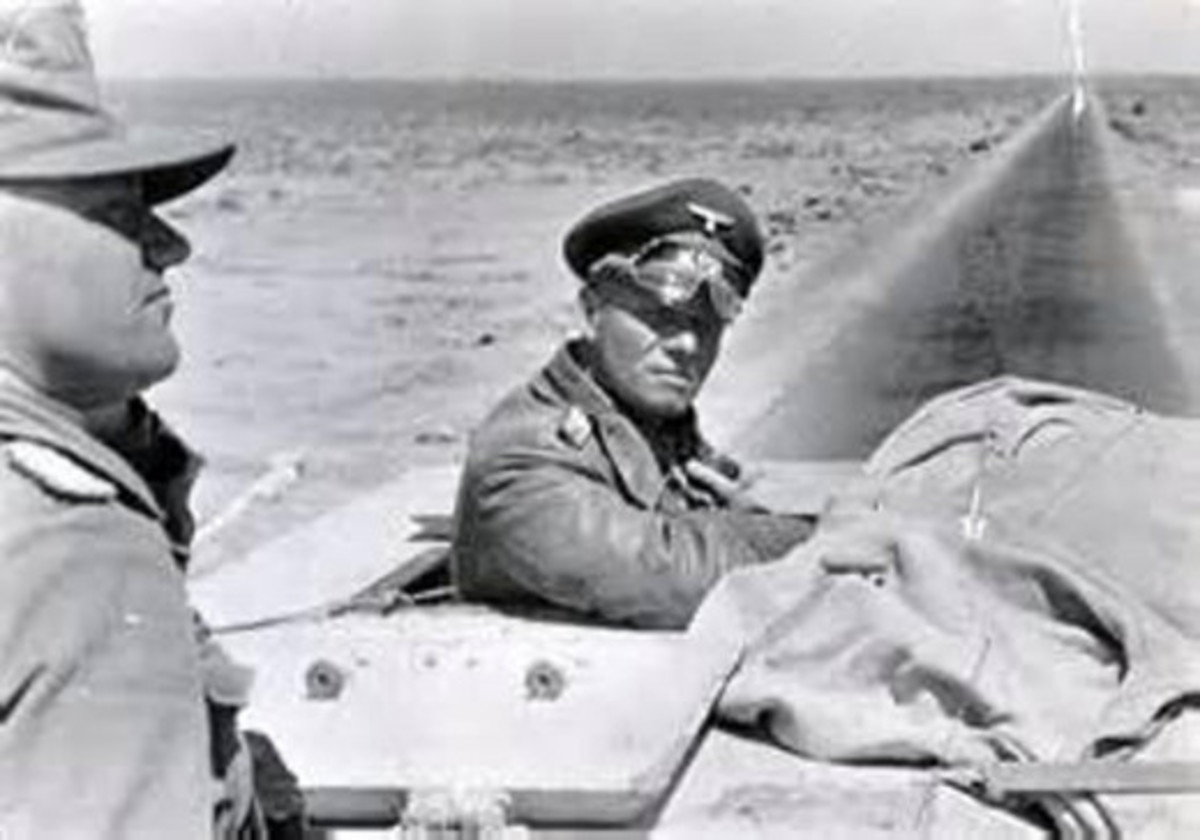 rommel-as-a-general-and-a-humanbeing