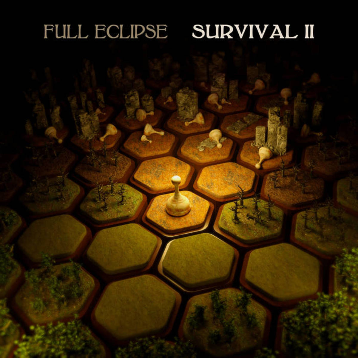 synth-ep-review-survival-ii-by-full-eclipse