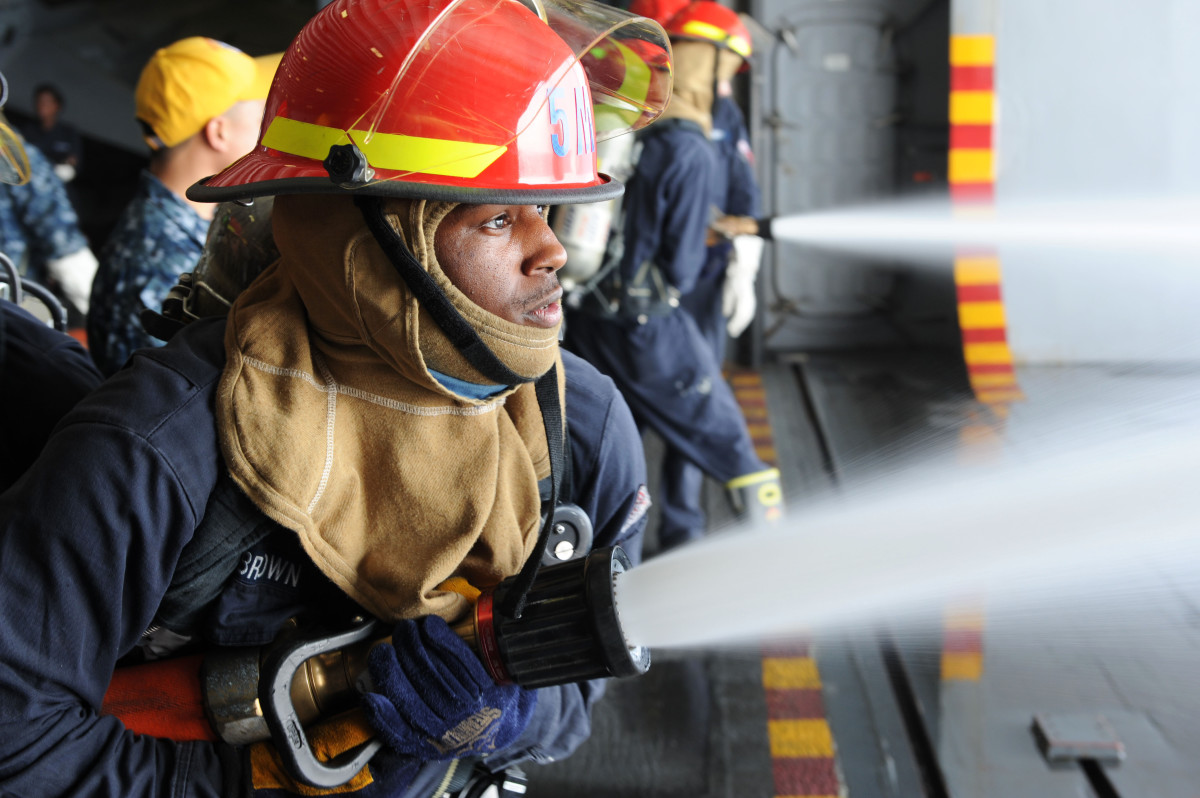 Firefighter Trivia Quiz: Slaying the Dragon