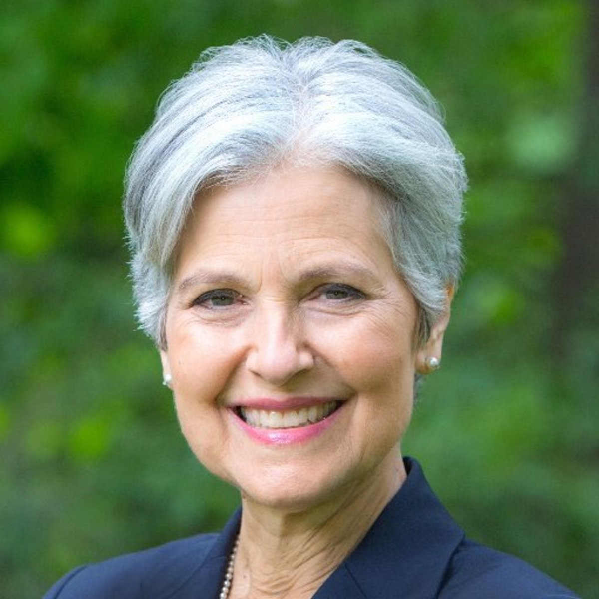 Why Doesn't Jill Stein Propose the Solution to the Election Integrity Problem?