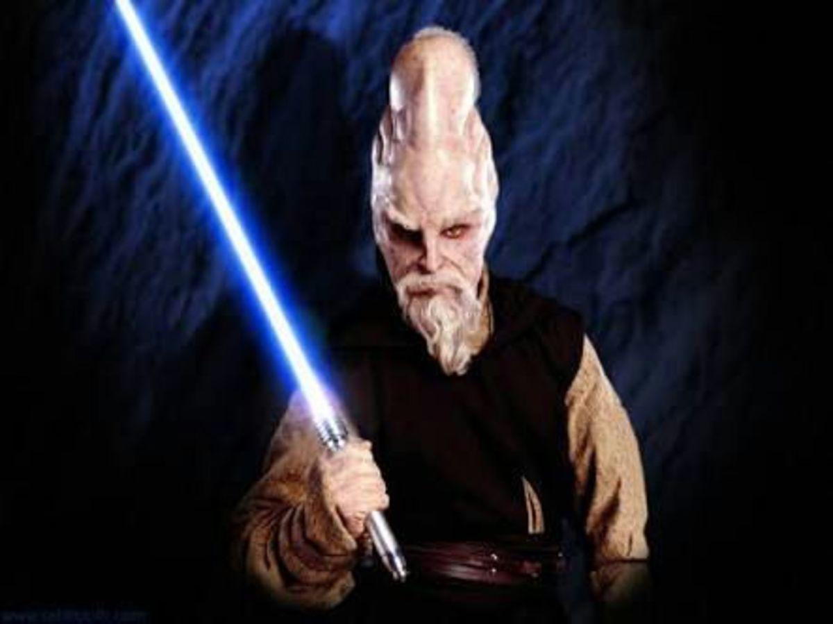 Top 10 Jedi Council Members (Prequel Trilogy) in