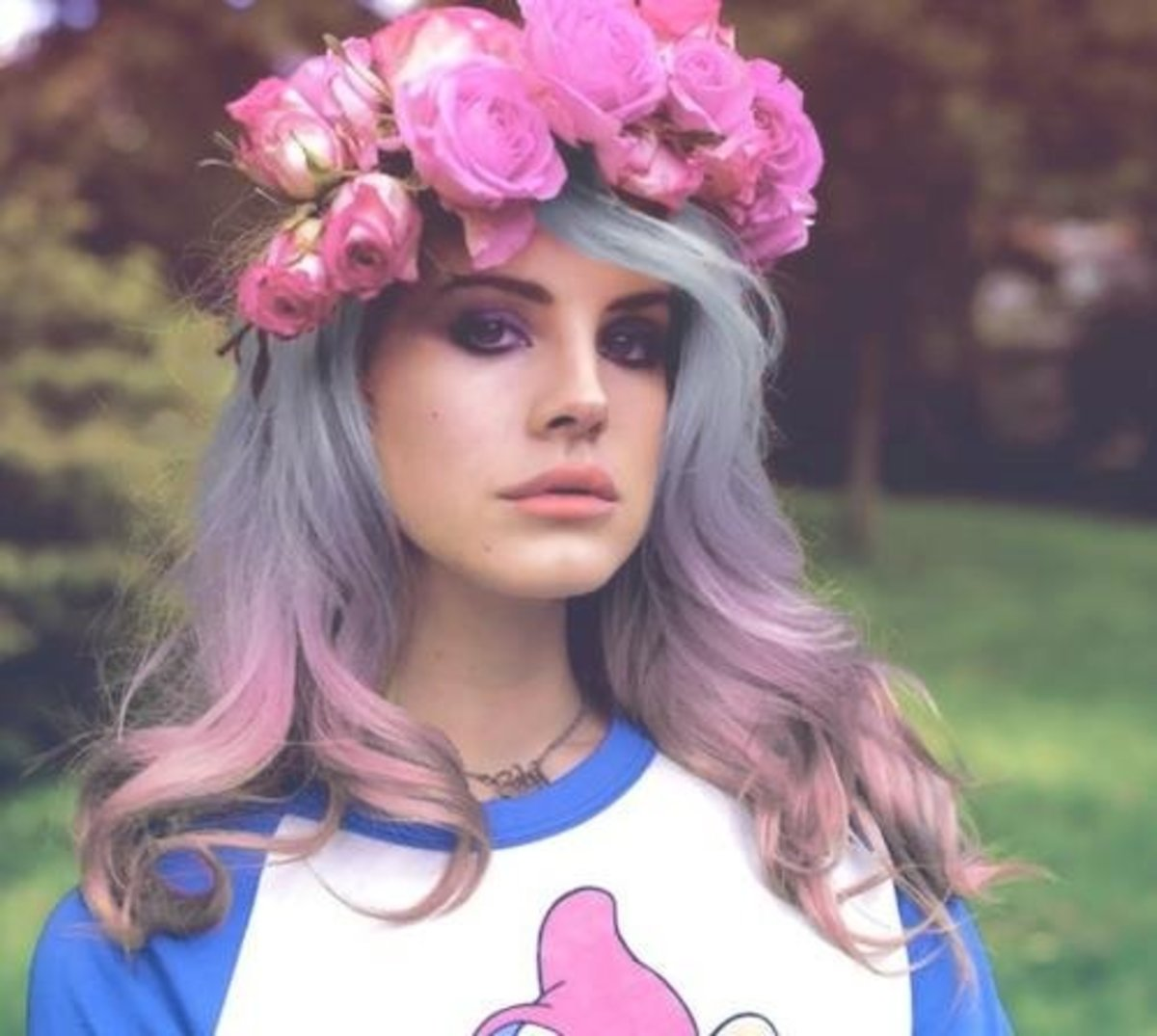 How to Dye Your Hair Pastel Colors at Home With Chalk