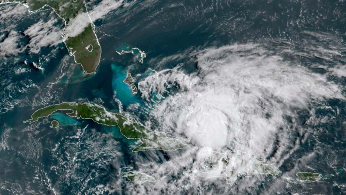 Tropical Storms, Triumphant Returns; Welcome Diversions Far Removed From Crazy Town