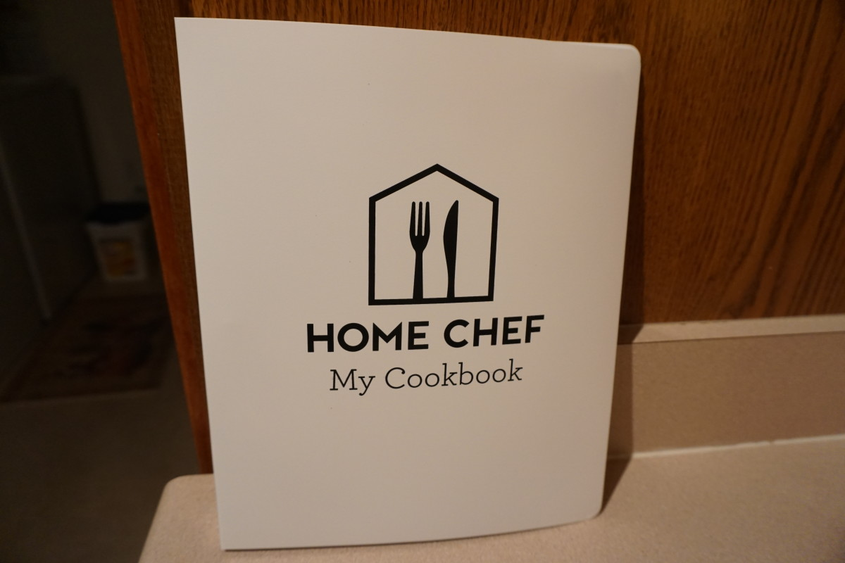 A Review of Home Chef