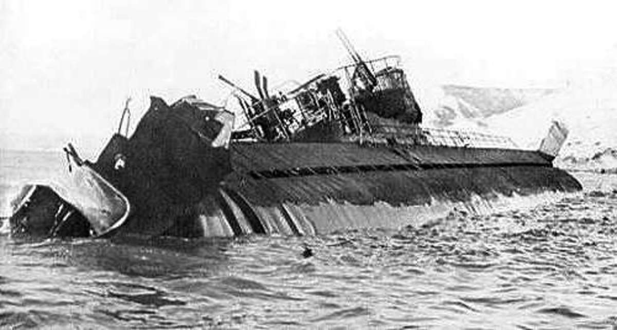 u-852-and-the-only-u-boat-commander-executed-by-firing-squad-in-1946