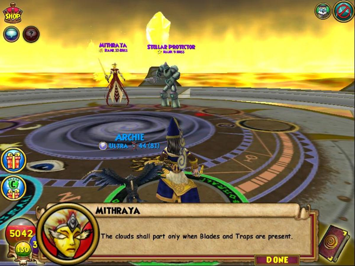 Mithraya