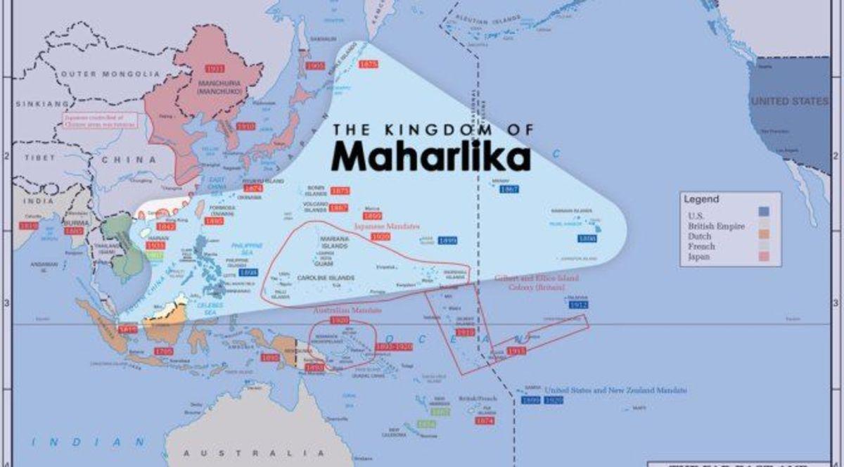 The Kingdom of Maharlika Hoax