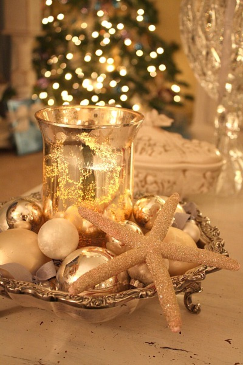 My Romantic Home Blog