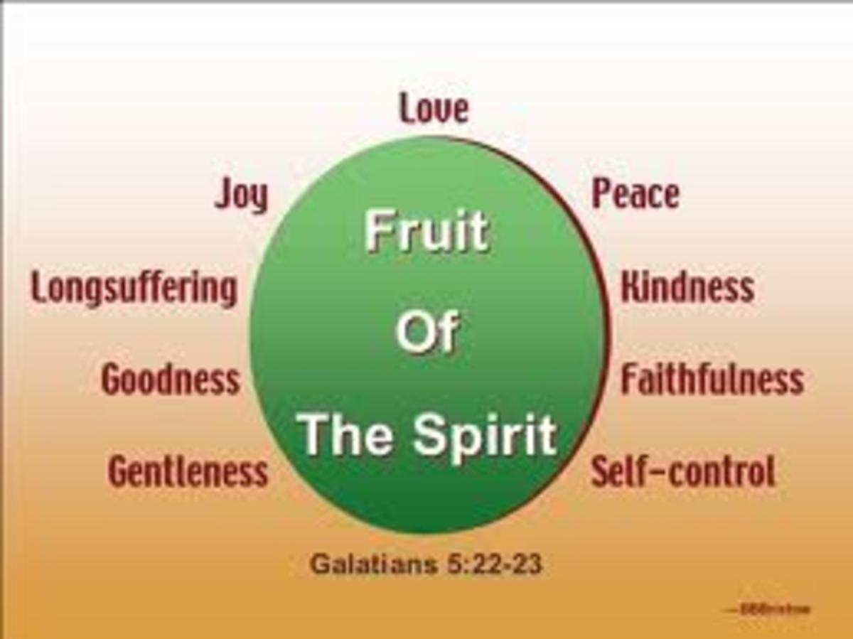 going-against-human-nature-part-1-fruit-of-the-spirit-vs-works-of-the-flesh