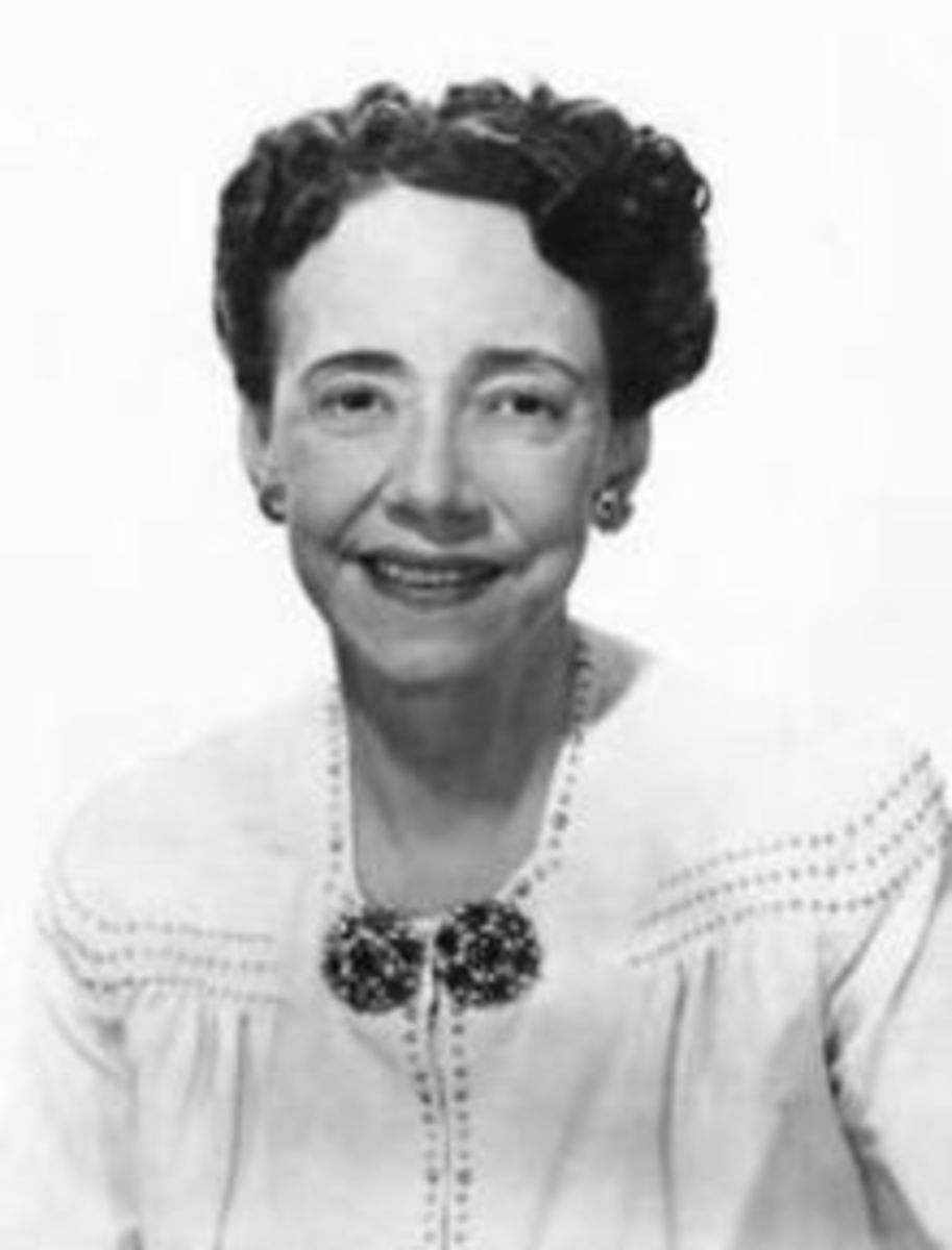 Elizabeth Patterson (Mrs. Trumbull)