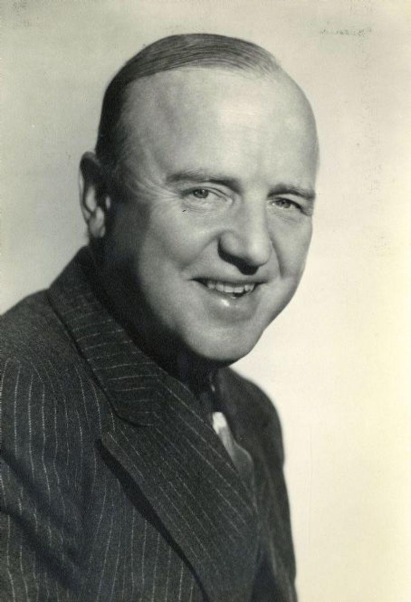 William Frawley (Fred)