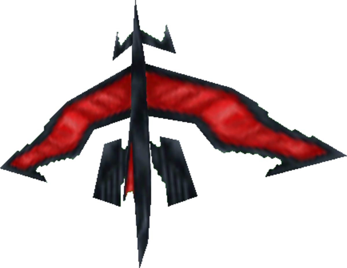 Cardinal in FF8