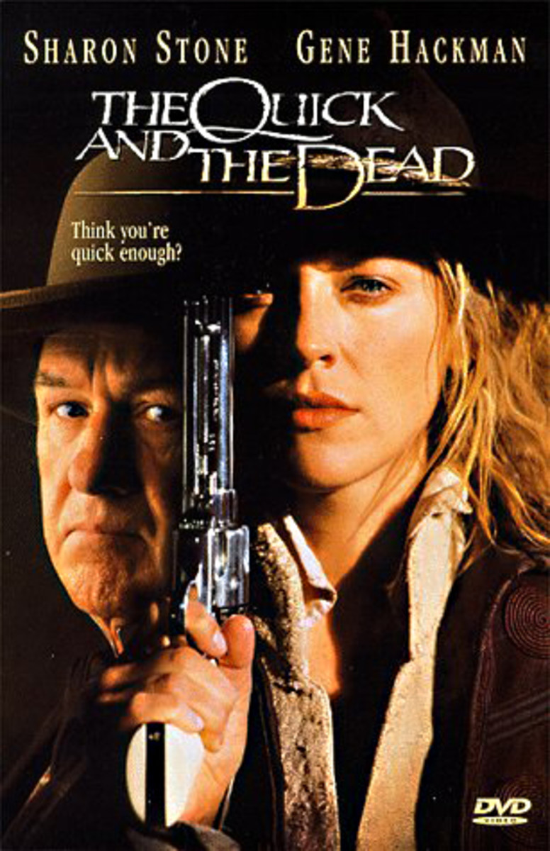 Film Review - The Quick and the Dead (1995)