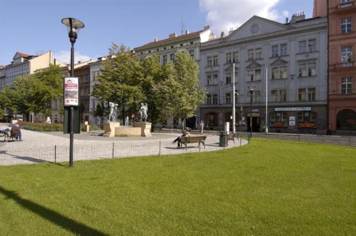 Hostel in Czech Republic