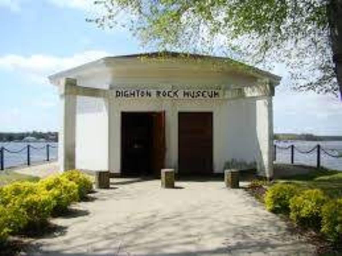 Dighton Museum