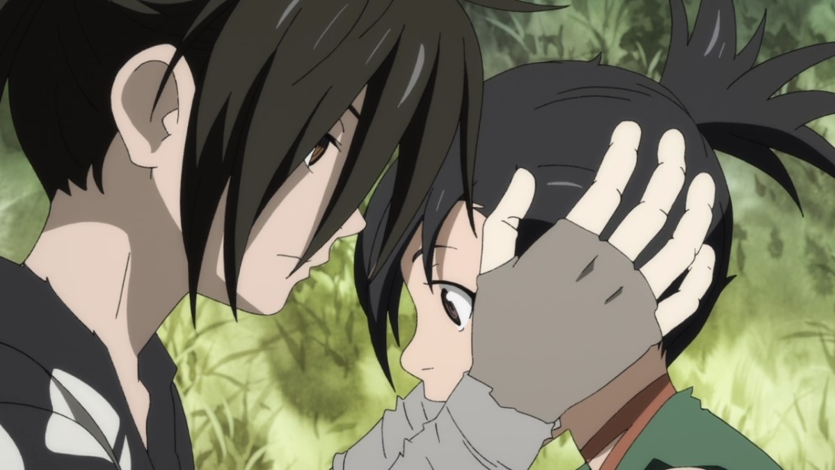 15 Anime Like Dororo