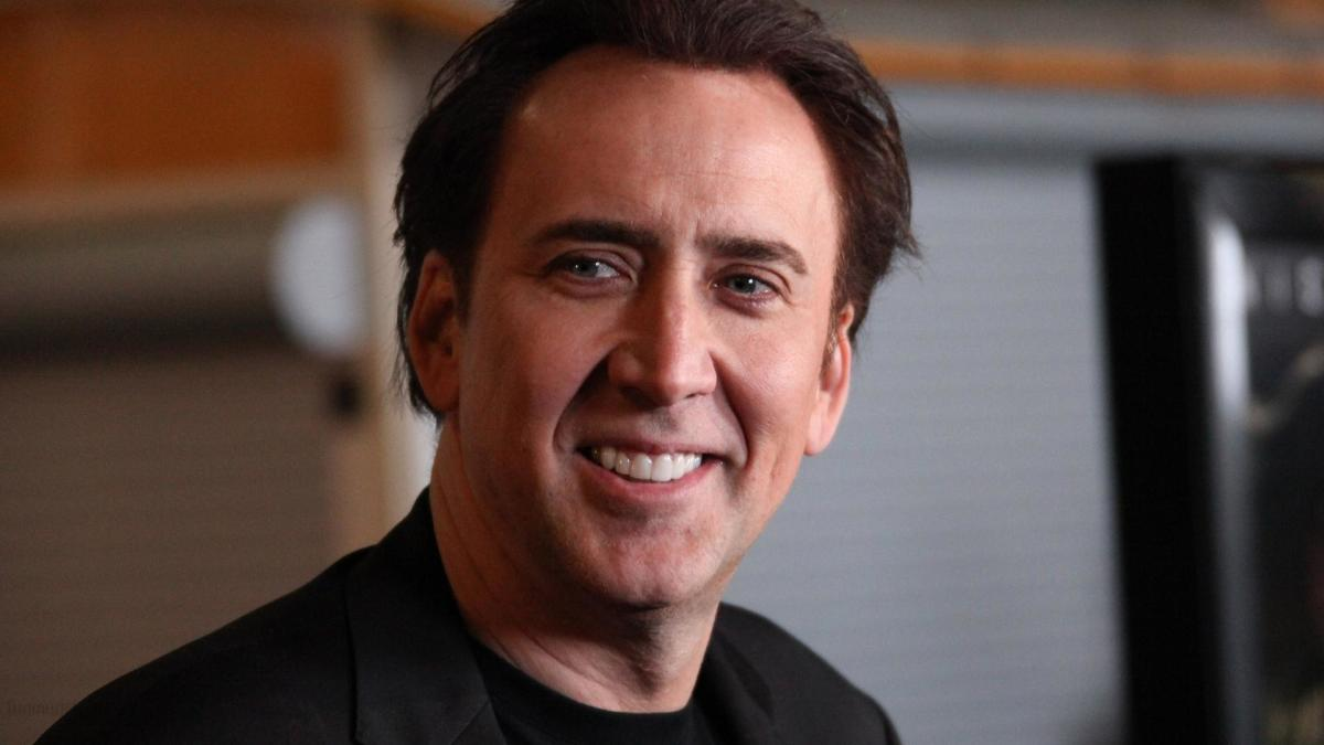 The Best and Worst of Nicolas Cage