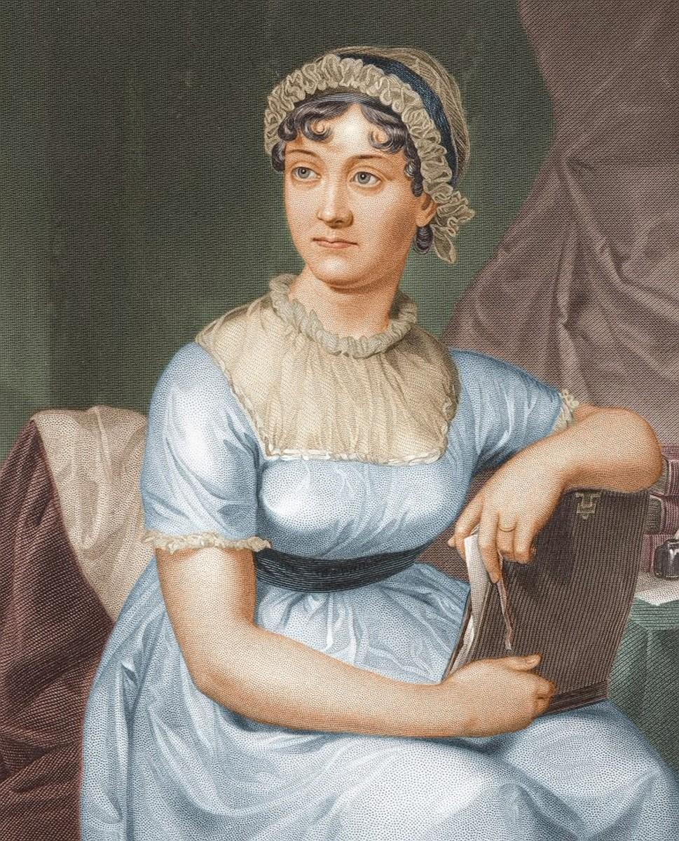 "The Other Manipulative Women in Jane Austen's ""Lady Susan"""