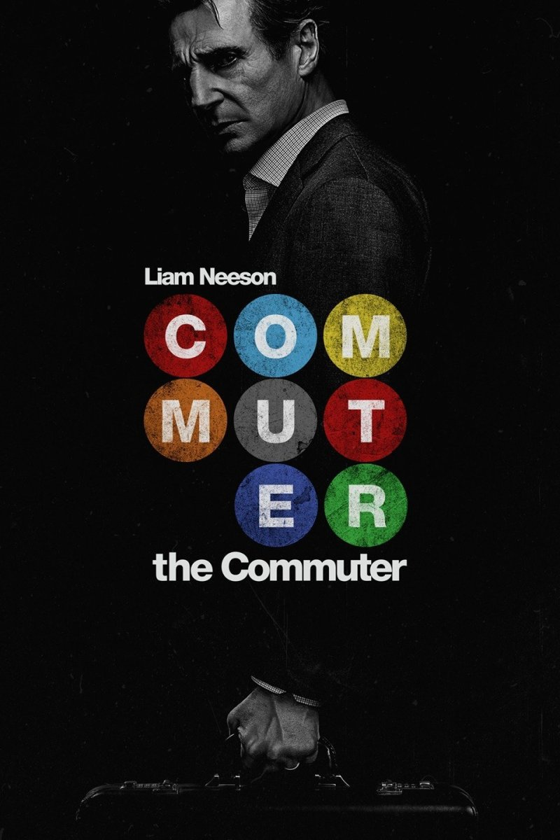 The Commuter (2018) Review