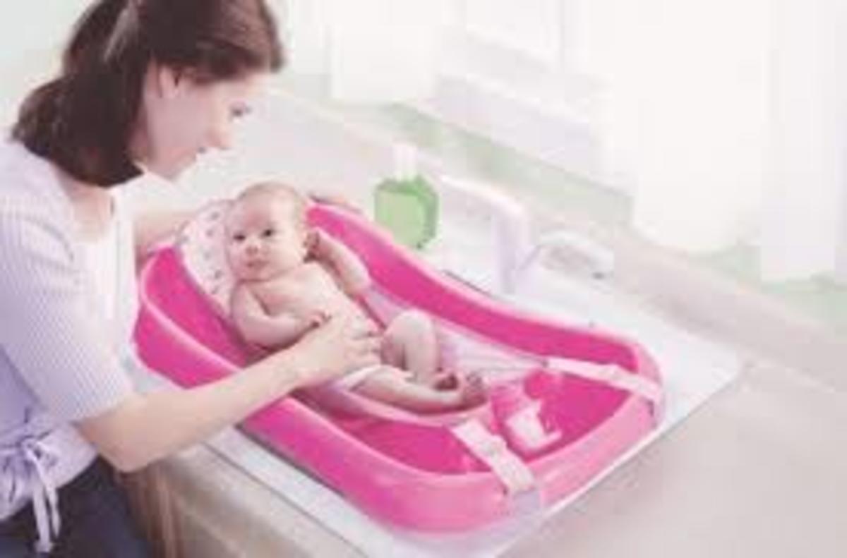 best-baby-bath-tub-in