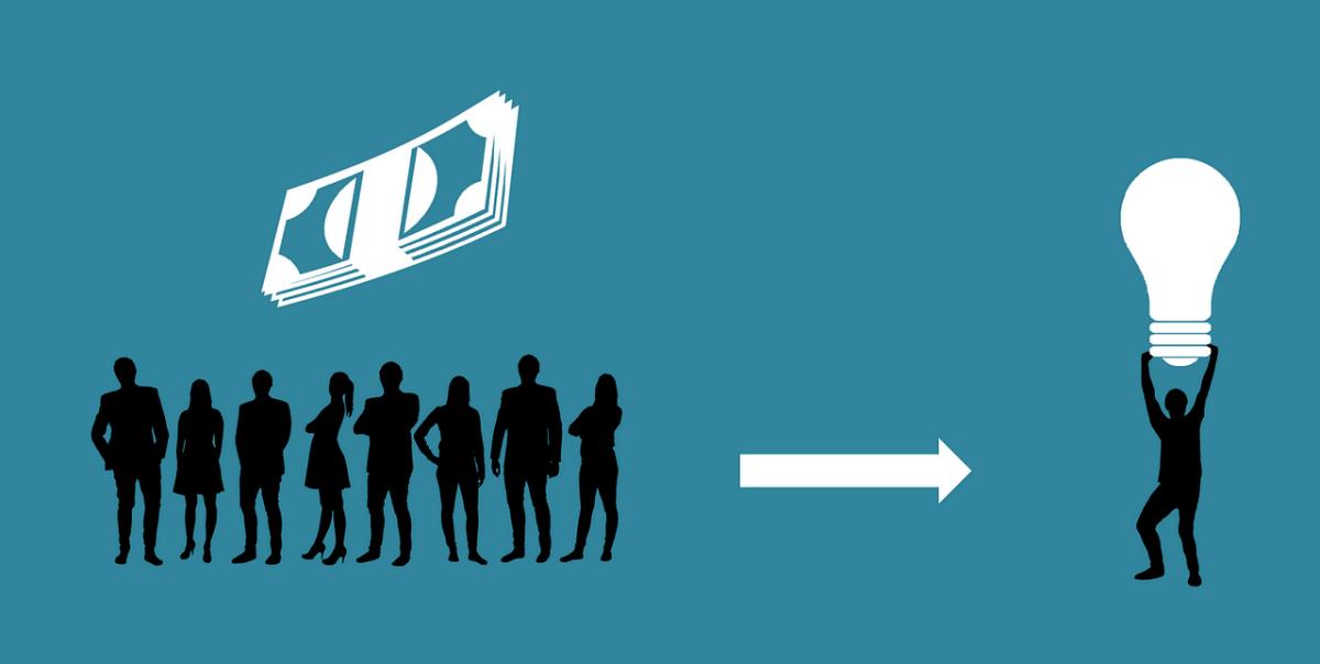 List of 10 Best Crowdfunding Sites!