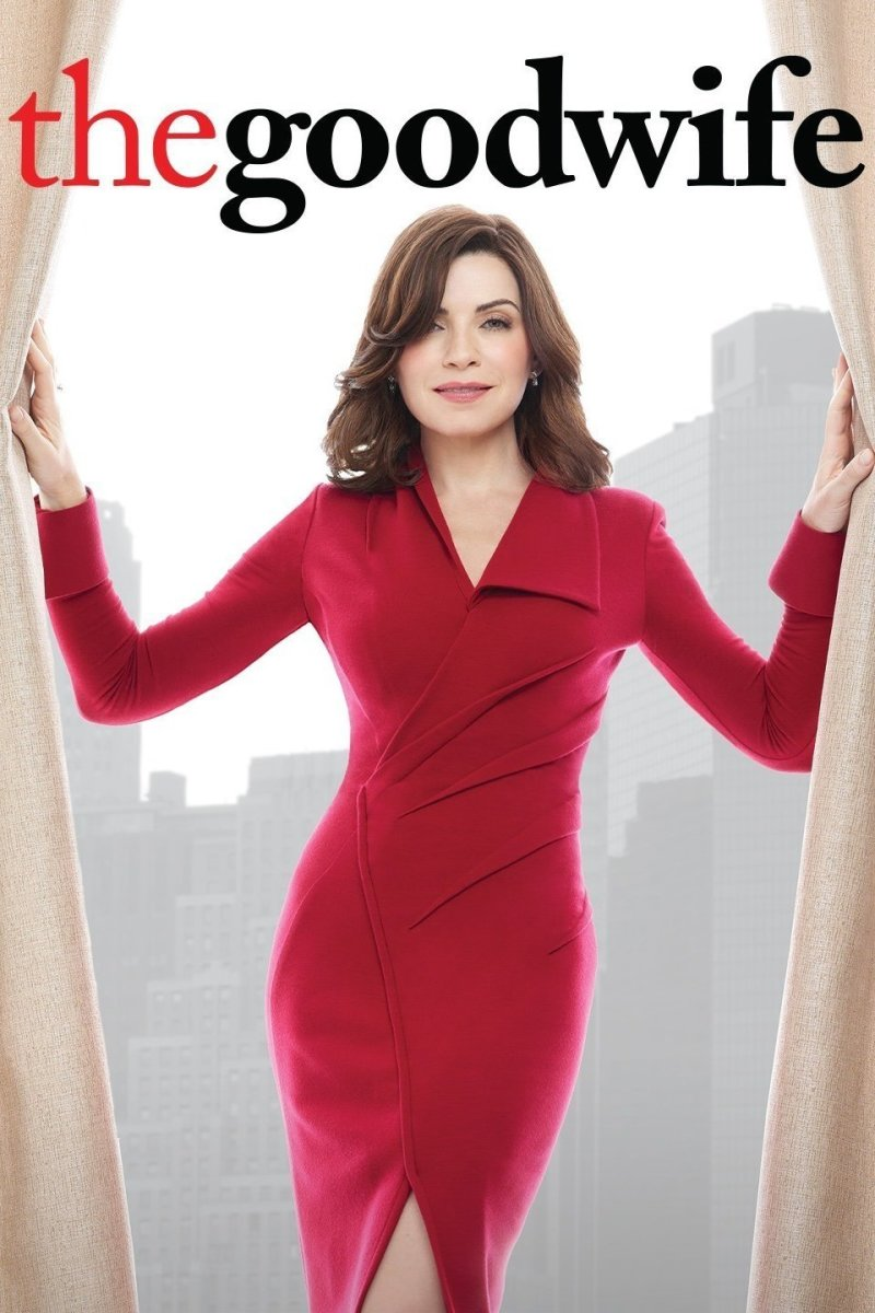 "Poster for ""The Good Wife"""