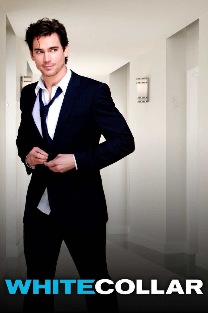 "Poster for ""White Collar"""